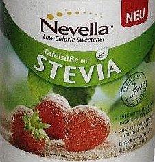 stevia supermarkt